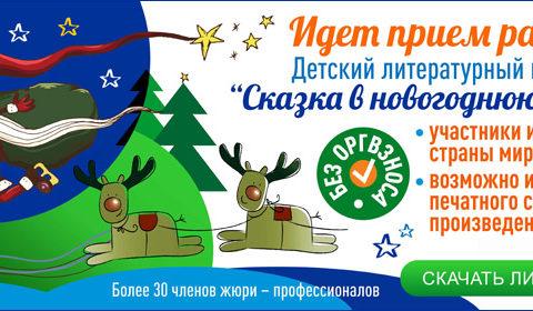 «Сказка в новогоднюю ночь»