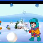 Всероссийская добровольная акция «Не ходи по тонкому льду!»