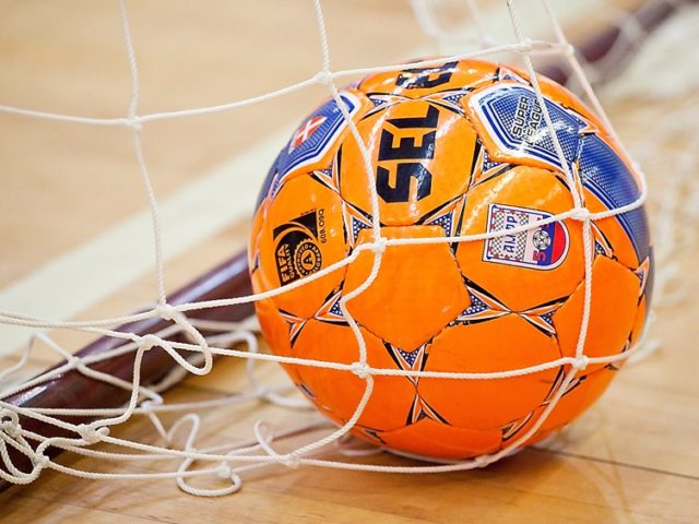 Поздравляем команду 29 школы с выходом в полуфинал проекта «Азбука футбола»