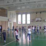 День здоровья и спорта в школьном лагере «Звездочка»