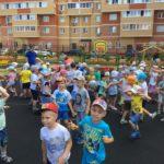 Развлечение для детей «В гостях у Мойдодыра»