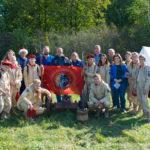 XXI Международный военно-исторический фестиваль «Поле Куликово»