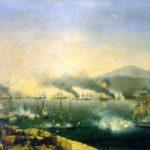 190-летие со дня знаменательного морского сражения в Наваринской бухте