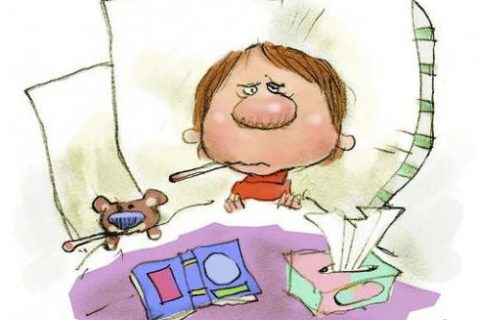 Иммунопрофилактика гриппа