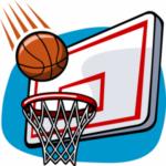 Результаты соревнований по баcкетболу