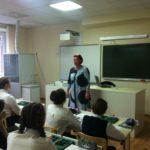 Организация проектно-исследовательской деятельности как условие формирования естественнонаучного мировоззрения семиклассников