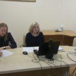 Вебинар «Содействие развитию дошкольного и общего образования» государственной программы Российской Федерации