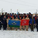 Лыжный переход воздушно-десантных войск