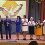 Участники конкурса «Учитель года – 2018» представили свои визитки