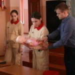 Всероссийский проект «Научись спасать жизнь»