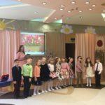 8 Марта в дошкольных группах МАОУ СОШ №29 г.Липецка