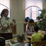 Мастер-класс «Народная кукла»