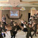 Празднование дня победы в дошкольных группах