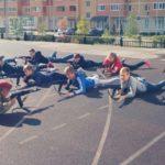 Мастер-классы для учеников и членов первичной организации «Юнармия»